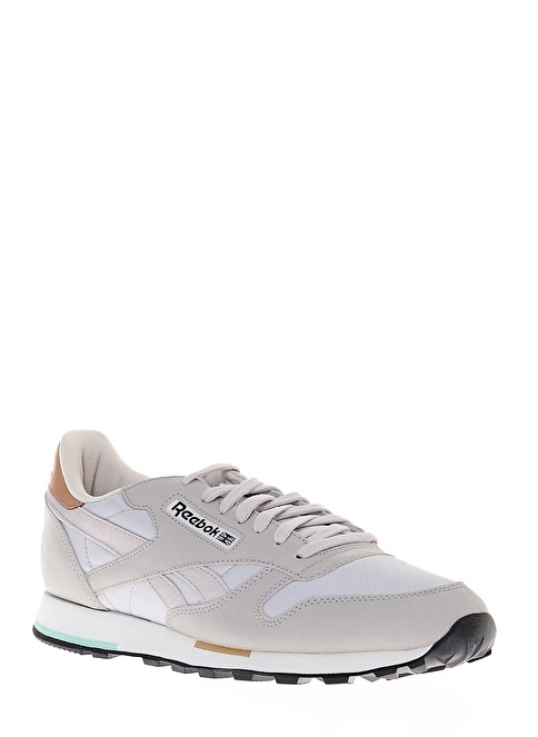 Reebok Cl Leather Casual Gri